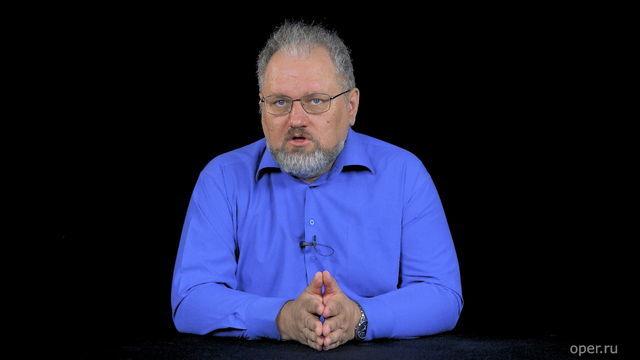 Дмитрий Goblin Пучков Борис Юлин про мечтание о Босфоре