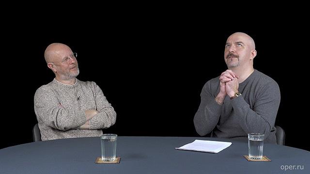 Дмитрий Goblin Пучков Клим Жуков про Исаакиевский собор
