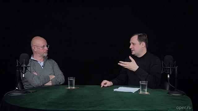 Дмитрий Goblin Пучков Егор Яковлев о выступлении левых эсеров против большевиков