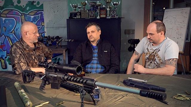 Дмитрий Goblin Пучков Lobaev Arms - самое дальнобойное стрелковое оружие в мире хэмингуэй э a farewell to arms прощай оружие