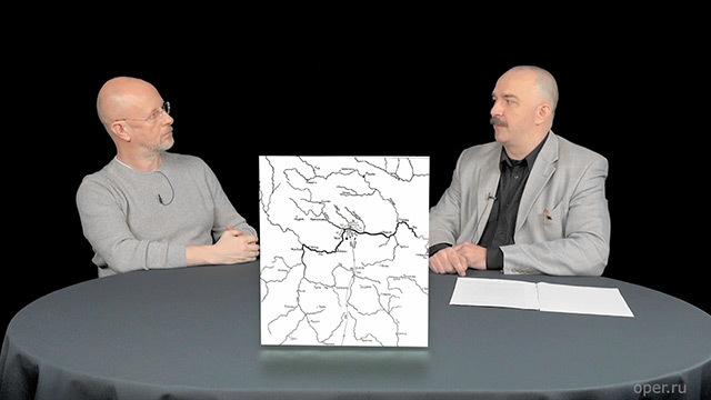 Дмитрий Goblin Пучков Клим Жуков про битву при Молодях