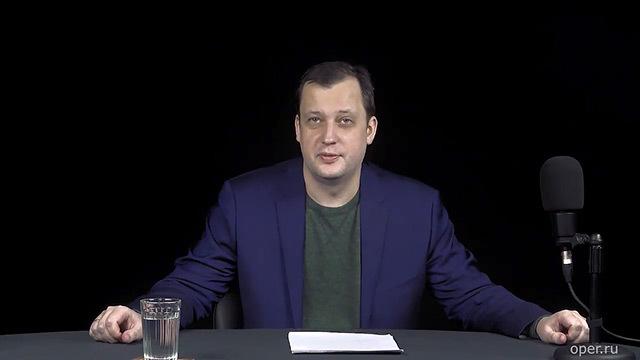 Дмитрий Goblin Пучков Егор Яковлев о литературных мистификациях