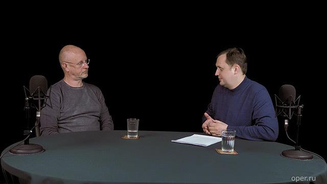 Дмитрий Goblin Пучков Егор Яковлев о разгоне Учредительного собрания