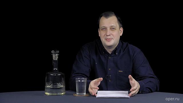 Дмитрий Goblin Пучков Егор Яковлев о поэзии современников революции