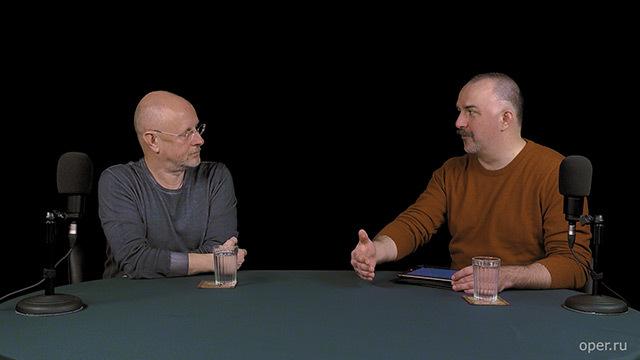 Дмитрий Goblin Пучков Клим Жуков про рождение революции: философия революции