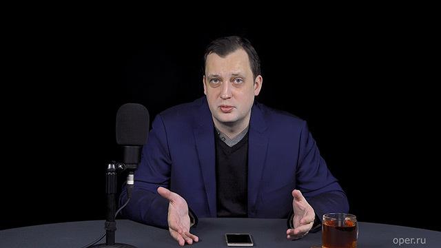 Дмитрий Goblin Пучков Егор Яковлев отвечает на вопросы о Ленине