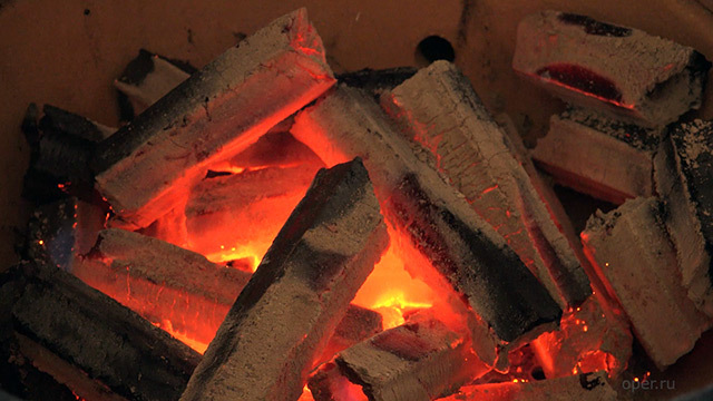 Дмитрий Goblin Пучков Kamado Joe: рассказ про древесный уголь цена 2017