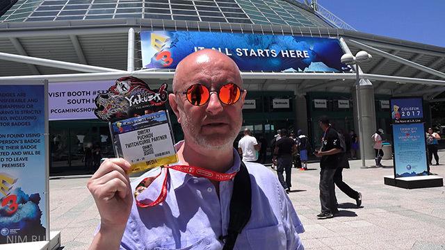 Дмитрий Goblin Пучков E3 ч.1, конференция PlayStation, анонсы Ubisoft 1 playstation