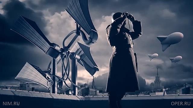 Дмитрий Goblin Пучков Ил-2 Штурмовик: Битва за Москву дмитрий вересов возвращение в москву