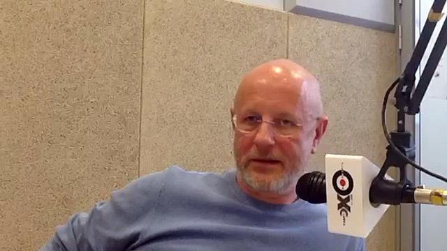 """Дмитрий Goblin Пучков. Интервью на радио """"Эхо Москвы"""" 18 февраля 2016 года"""