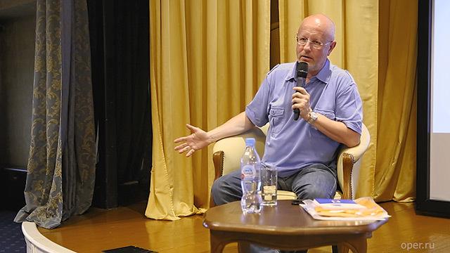 Дмитрий Goblin Пучков. Гоблин в Суздале: встреча с прекрасным
