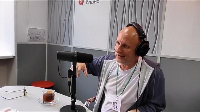Дмитрий Goblin Пучков. Студия ТранZит: Дмитрий Goblin Пучков
