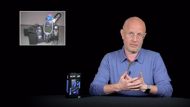 Дмитрий Goblin Пучков Суровый смартфон DEXP Ixion XL145 Snatch