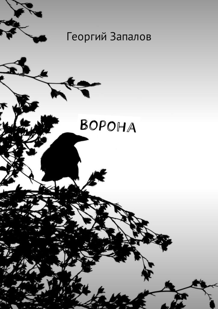 Георгий Запалов Ворона