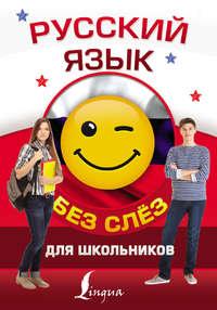 Ф. С. Алексеев - Русский язык для школьников без слёз