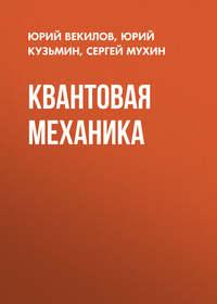 Юрий Векилов - Квантовая механика