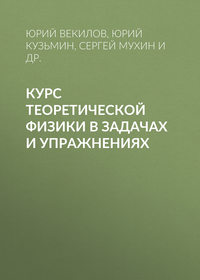 Юрий Векилов - Курс теоретической физики в задачах и упражнениях