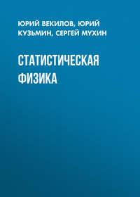 Юрий Векилов - Статистическая физика