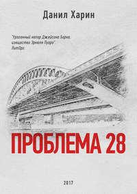 Данил Харин - Проблема 28