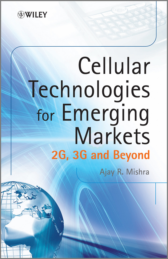 Ajay Mishra R. Cellular Technologies for Emerging Markets. 2G, 3G and Beyond ISBN: 9780470666241 technologies in wastewater treatment