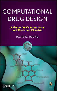 D. Young C. - Computational Drug Design. A Guide for Computational and Medicinal Chemists