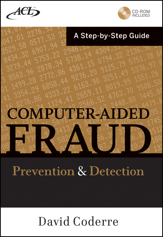 David Coderre Computer Aided Fraud Prevention and Detection. A Step by Step Guide ISBN: 9780470451601 conducting a knowledge audit