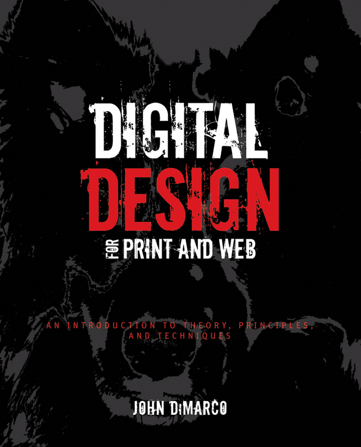 John DiMarco Digital Design for Print and Web. An Introduction to Theory, Principles, and Techniques тарелка суповая luminarc orbea  23 см