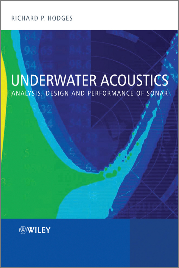 Richard Hodges P. Underwater Acoustics. Analysis, Design and Performance of Sonar marxism and darwinism