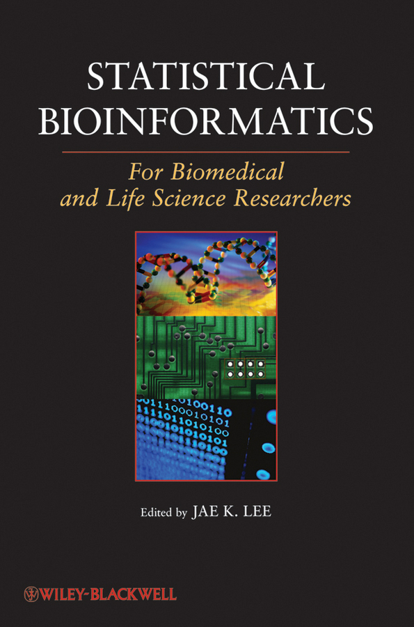 Jae Lee K. Statistical Bioinformatics. For Biomedical and Life Science Researchers ce670 60001 formatter board for hp p1102w 1102w formatter pca assy logic main board mainboard mother board