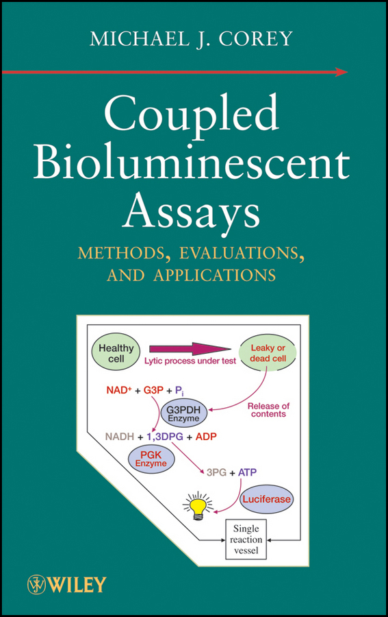 Фото - Michael Corey J. Coupled Bioluminescent Assays. Methods, Evaluations, and Applications agent based snort in distributed environment