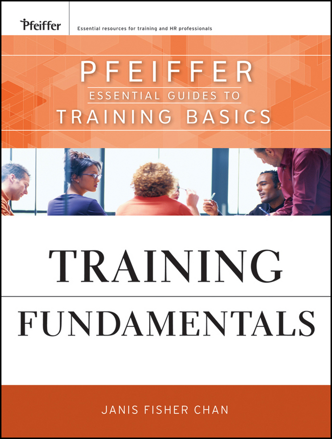 Janis Chan Fisher Training Fundamentals. Pfeiffer Essential Guides to Training Basics ISBN: 9780470528600 5pairs pack electrode children training pads use with aed trainer replacement patch for emergency training use