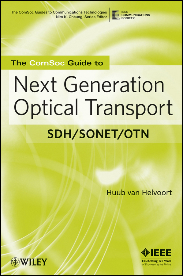 Huub Helvoort van The ComSoc Guide to Next Generation Optical Transport. SDH/SONET/OTN sdh f2 temperature control round shower head