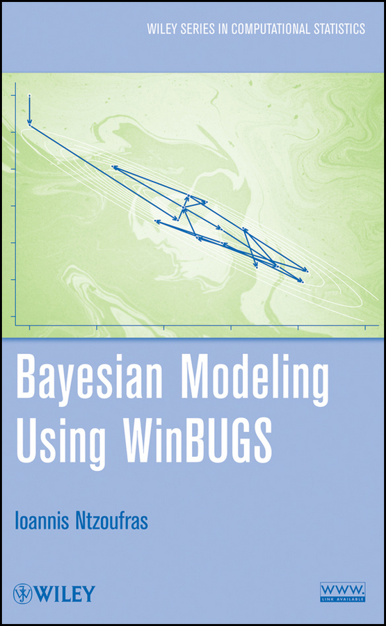 Ioannis Ntzoufras Bayesian Modeling Using WinBUGS modeling spherical image objects using wavelets