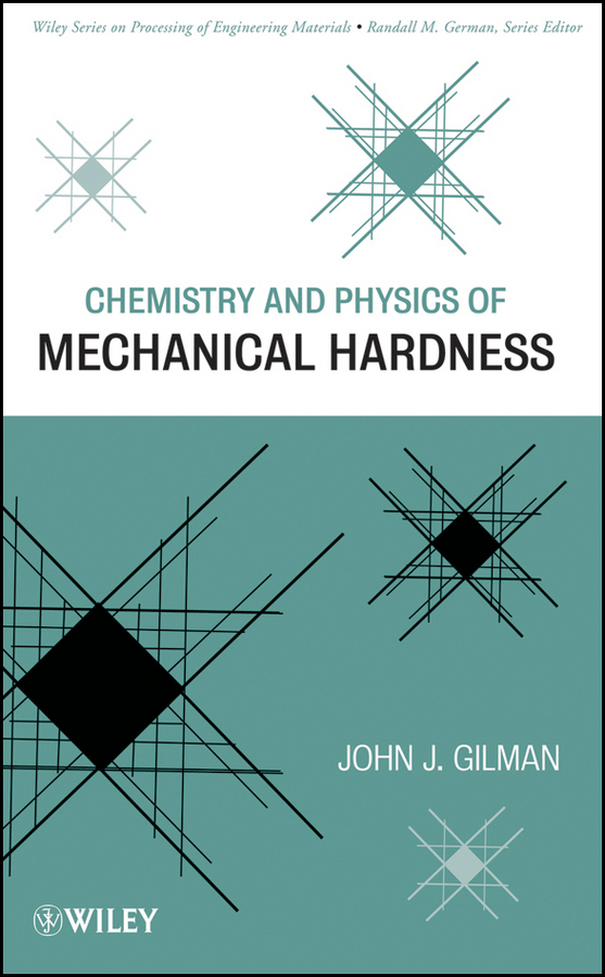все цены на John Gilman J. Chemistry and Physics of Mechanical Hardness