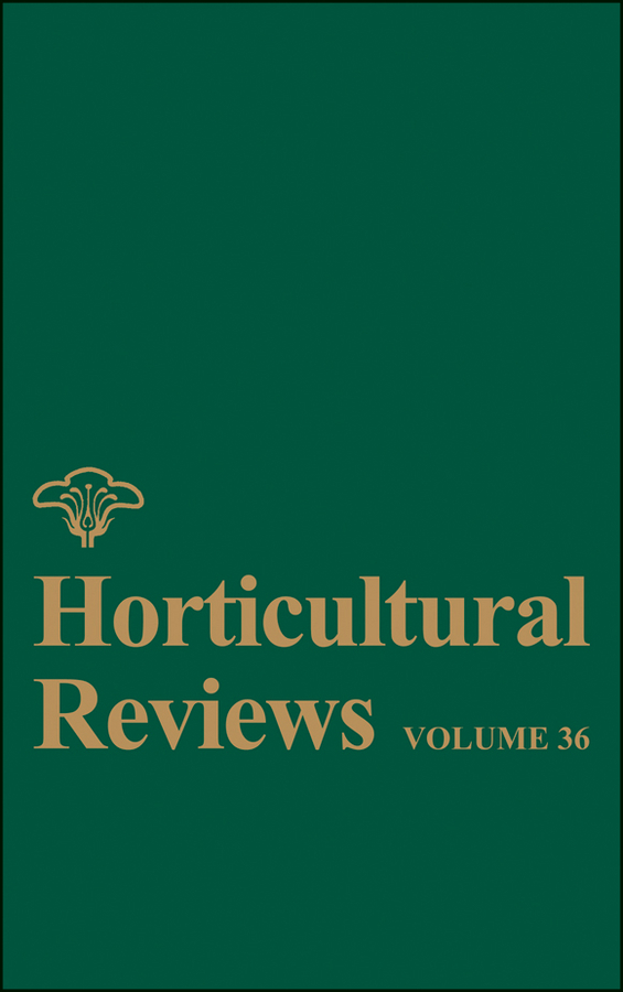 Jules Janick Horticultural Reviews, Volume 36 модель дома if the state of science and technology 3d