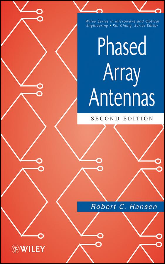 Robert Hansen C. Phased Array Antennas