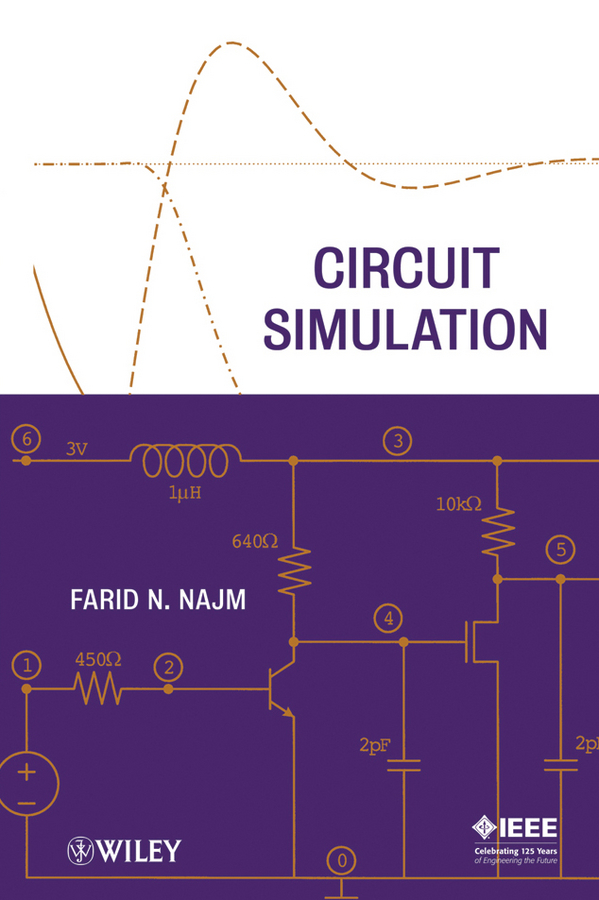Farid Najm N. Circuit Simulation simulation pu squishy decompression toy