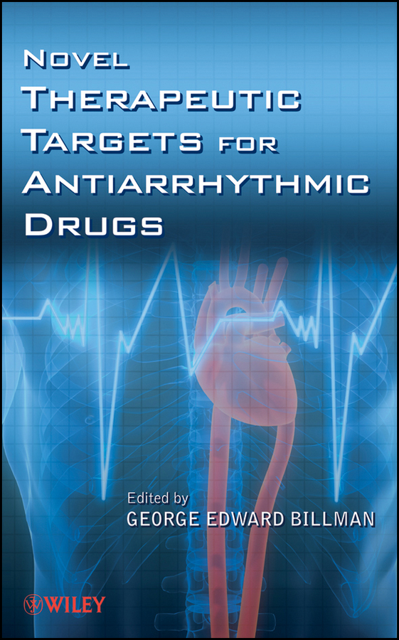 George Billman Edward Novel Therapeutic Targets for Antiarrhythmic Drugs antibody based biosensor for the detection of opiate drugs
