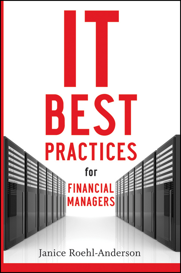 цены Janice Roehl-Anderson M. IT Best Practices for Financial Managers