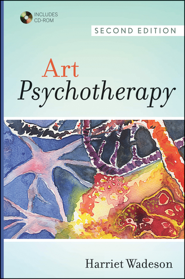 Harriet Wadeson Art Psychotherapy купить