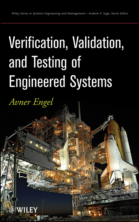 Avner  Engel Verification, Validation, and Testing of Engineered Systems explanation of selected psalms in four parts part 4 the last judgment