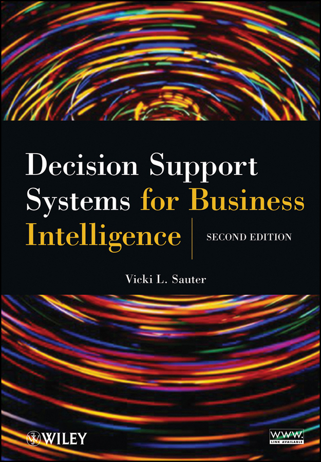 Vicki Sauter L. Decision Support Systems for Business Intelligence bertsch power and policy in communist systems paper only
