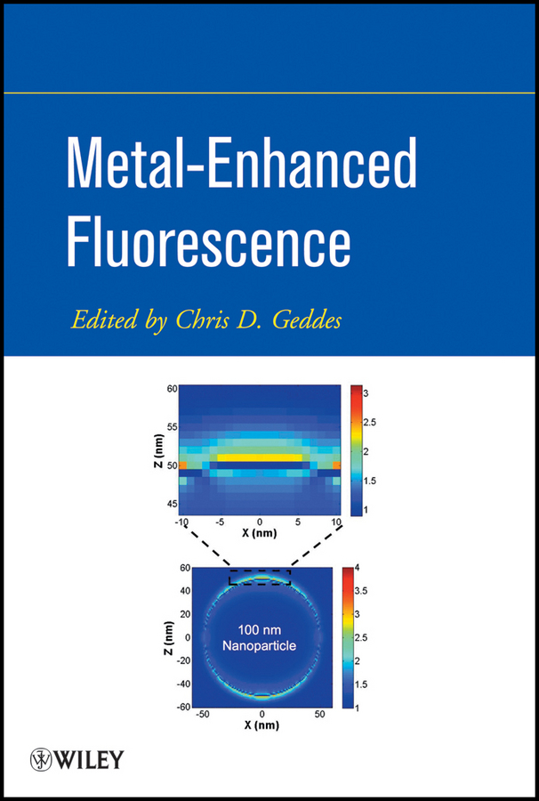 Chris Geddes D. Metal-Enhanced Fluorescence norman god that limps – science and technology i n the eighties