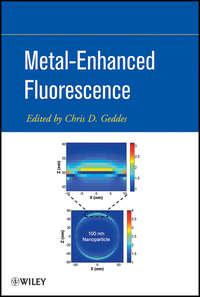 Chris Geddes D. - Metal-Enhanced Fluorescence