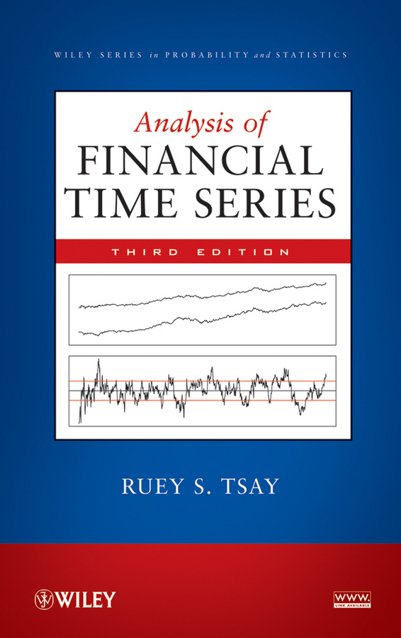 Ruey S. Tsay Analysis of Financial Time Series