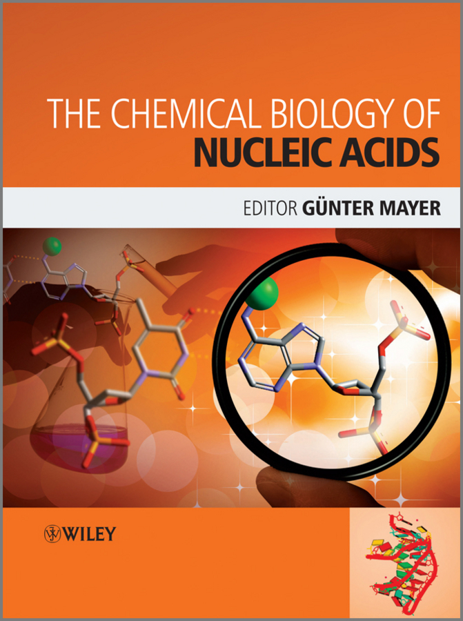 Gunter  Mayer The Chemical Biology of Nucleic Acids evaluation of aqueous solubility of hydroxamic acids by pls modelling