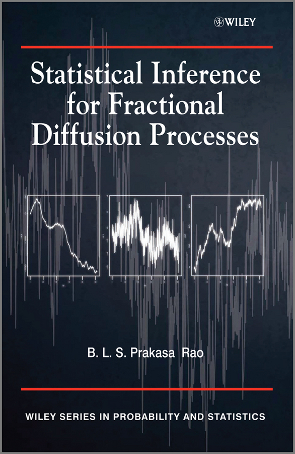 B. L. S. Prakasa Rao Statistical Inference for Fractional Diffusion Processes ISBN: 9780470667132 брюки rps rps mp002xm0w3nw