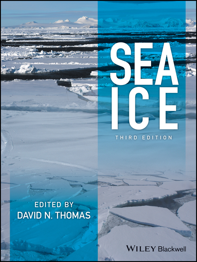 David Thomas N. Sea Ice norman god that limps – science and technology i n the eighties