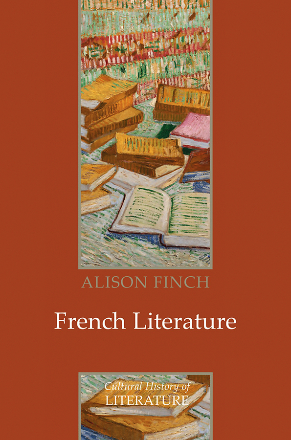 Alison Finch French Literature. A Cultural History увеличитель пениса developpe sex enlargement french other
