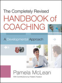 Pamela  McLean - The Completely Revised Handbook of Coaching. A Developmental Approach